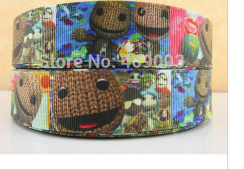 Little Big Planet ribbon 1m long LBP