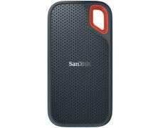 Artikelbild SANDISK Extreme Portable SSD 1 TB 2.5 Zoll Festplatte Grau Rot