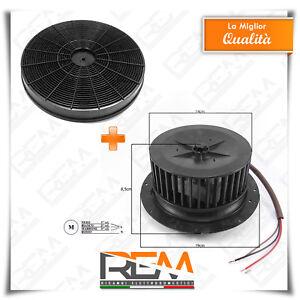 Motore cappa aspirante ventola faber elica turboair filtro ai carboni attivi ebay - Montaggio cappa cucina ...