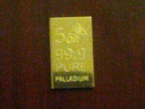 ACB-5GRAIN-SOLID-Palladium-BULLION-MINTED-BAR-99-9-Pure-PD