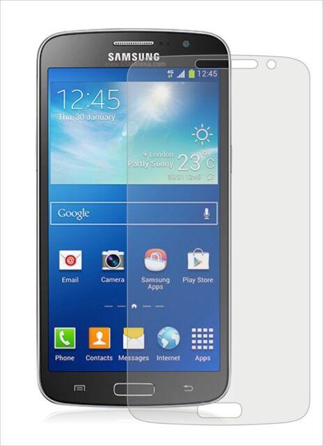 6 Membran GENUINE Screen Protectors For Samsung Galaxy Grand 2 SM-G7102 SM-G7106