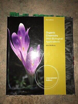 Nye Find Organic Chemistry Mcmurry i Studiebøger - Køb brugt på DBA CJ-49