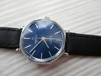 vintage ladies rodania mechanical watch,,,,great clean condition,,recent strap
