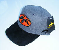 Authentic Duck Commander Dynasty Vintage Patch Hunting Baseball Hat Cap