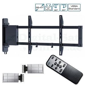Fesselnd Das Bild Wird Geladen Elektrischer Motorisierter LCD LED TV Wandhalter  Transmedia MyWall