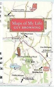 GUY-BROWNING-MAPS-OF-MY-LIFE-BRAND-NEW-FREEPOST-UK