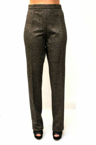 Per Te By Aa 52 Mis Donna Krizia Woman 10 Bicolore Pantalone P036h26327 d5qE7vdn