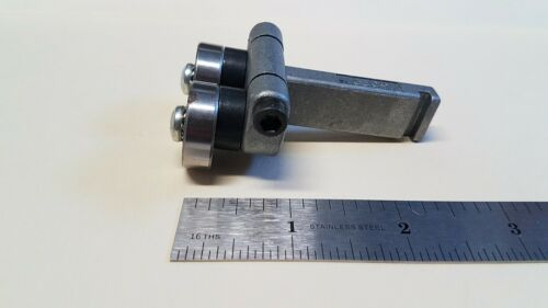 "Delta Rockwell Import 14/"" Bandsaw Upper Blade Ball Bearing Guide upgrade LBS-131"