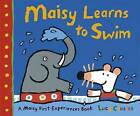 Maisy Learns to Swim by Lucy Cousins (Hardback, 2013)