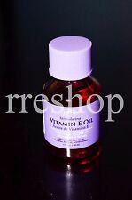 BMB STIMULATING VITAMIN E OIL 1 FL OZ/30ml  Aceite de Vitamina E Leave In