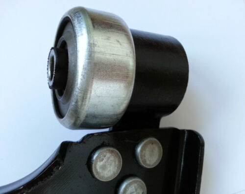 VAUXHALL CORSA C FRONT BOTTOM WISHBONE LOWER SUSPENSION ARM PASSENGER SIDE NEAR