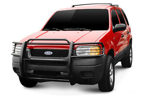 Image Is Loading Fits 2001 2007 Ford Escape Grille Grill Per