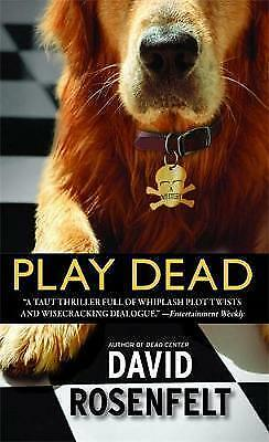 1 of 1 - Play Dead-ExLibrary