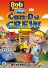 Bob The Builder - Can Do Crew (uk) DVD