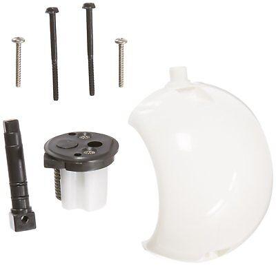 Dometic Sealand RV Motorhome Pedal Toilet Flush Ball Shaft Kit Replacement Parts