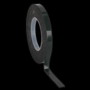 Dstg-1210-Sealey-Biadesivo-Nastro-Adesivo-in-schiuma-12mmx10mtr-NASTRI-DI-SUPPORTO-VERDE