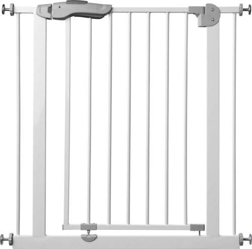 Ib style®  KAYA barrière de sécuritéporte d/'escalier enfantPression