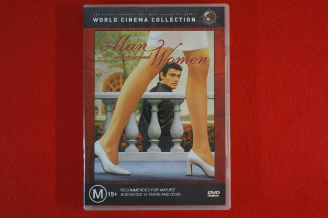 The Man Who Loved Women - DVD - Free Postage!!