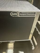 Newport Optical Table 4 X 16 X 12 Thick Comes With 6 Xl B Isolation Legs