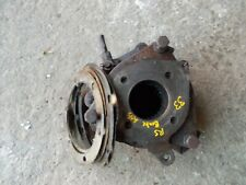 Massey Harris 33 Tractor Right Brake Part Assembly With Cover