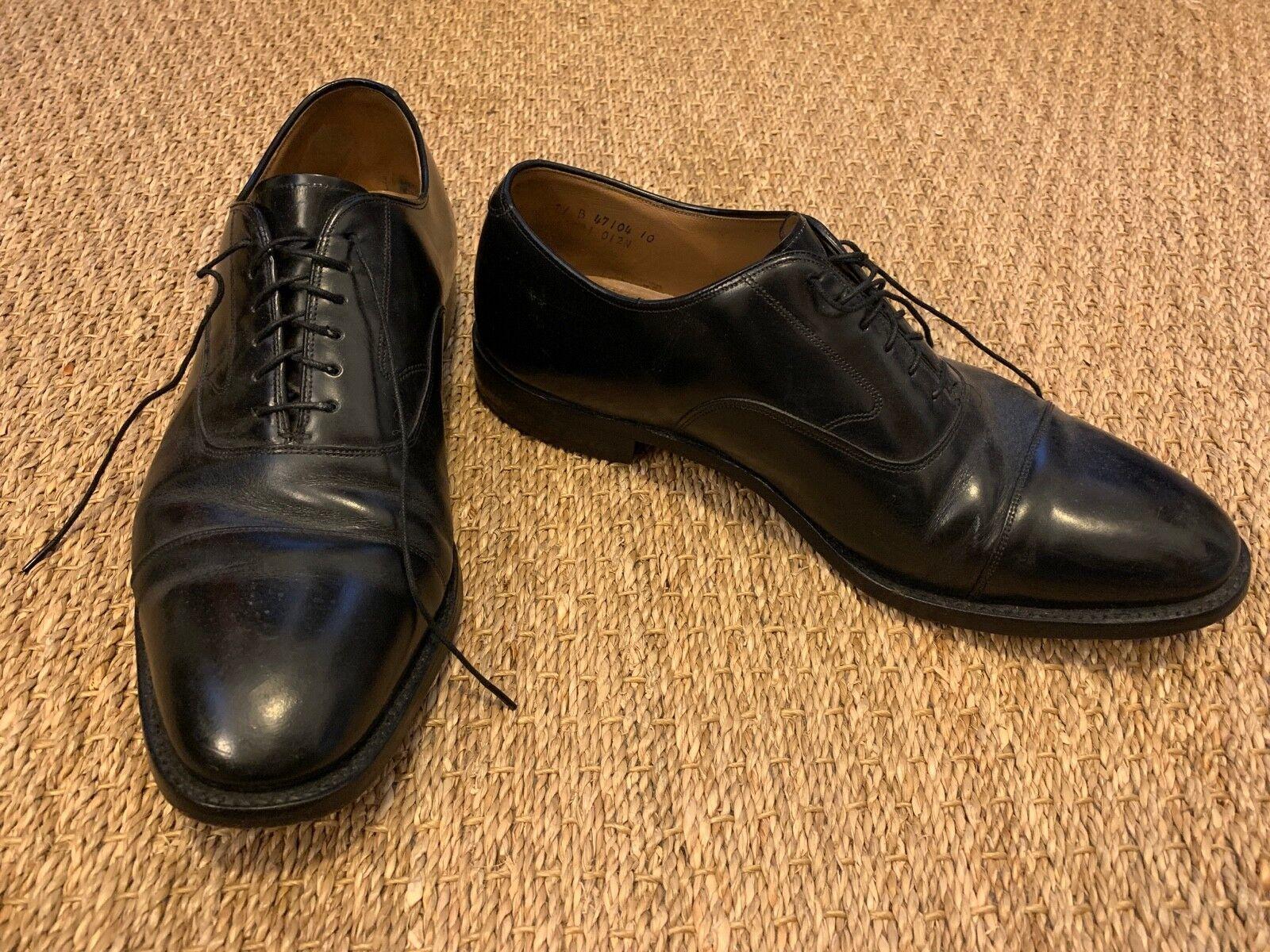 Johnston & Murphy Optima Men's Shoes Size 10 10.5