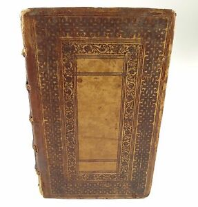 1652-Commentary-on-Ruth-in-Latin-by-the-Jesuit-Diego-de-Celada-Literal-amp-Moral