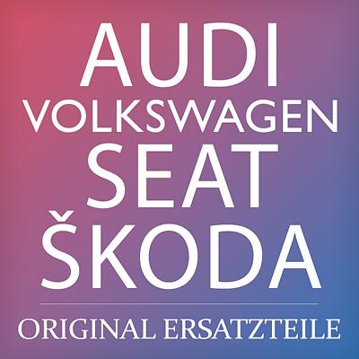 Original Verbindungsrohr AGR Volkswagen Sharan Seat Alhambra 03G131521AE Neu