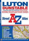 Luton & Dunstable Street Atlas by Geographers' A-Z Map Co Ltd (Paperback, 2012)