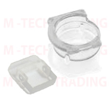 !NEW 5 x IPHONE 6 INNER FRONT CAMERA LENS COVER RING + FLASH DIFFUSER SPARE PART