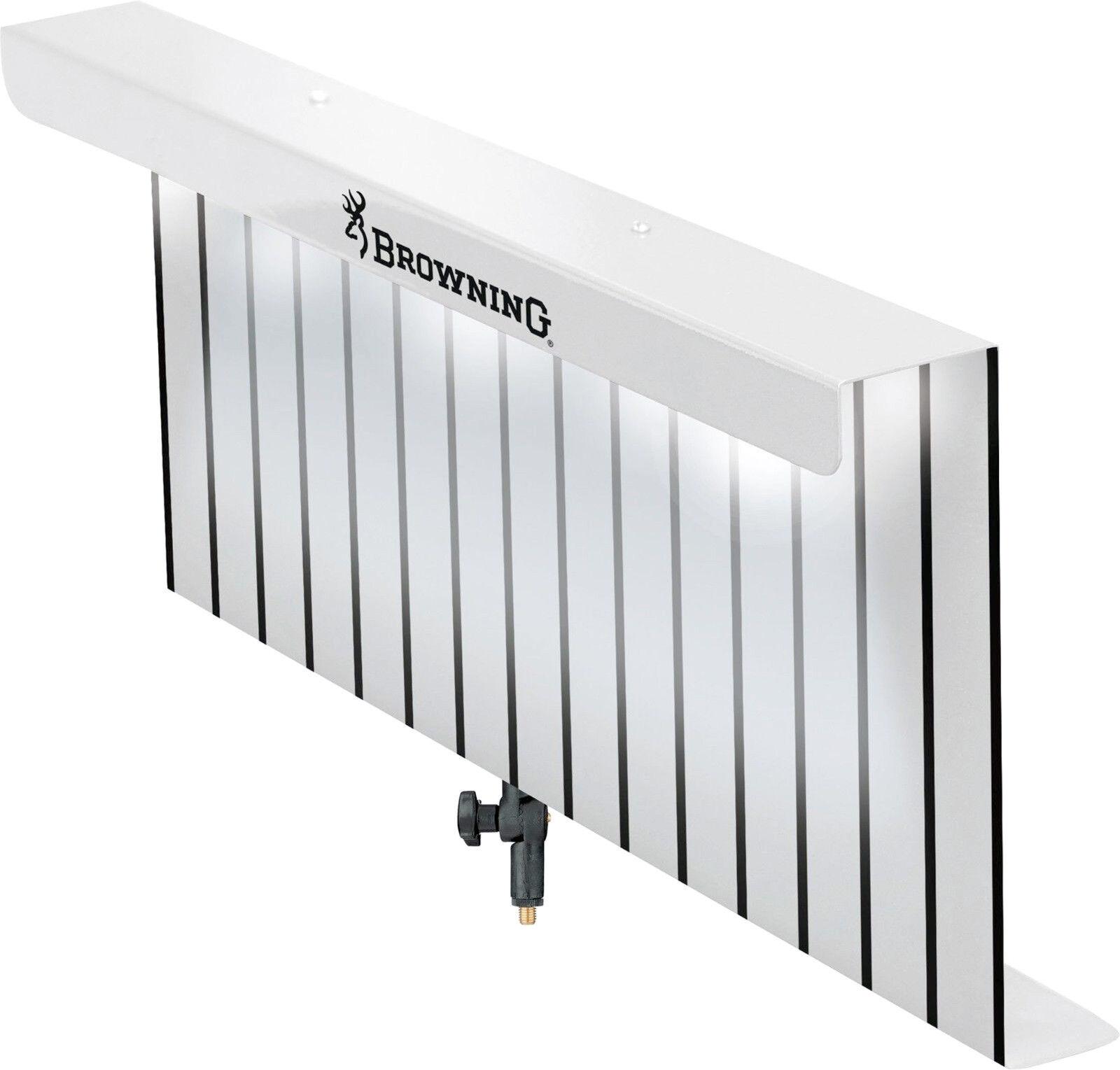 brauning TARGET BOARD, ILLUMINATED 31cm x 29cm feederboard, beleuchted,