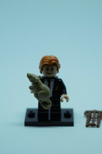 Lego Harry Potter Minifigure Series Ron Weasley 70122 NEW