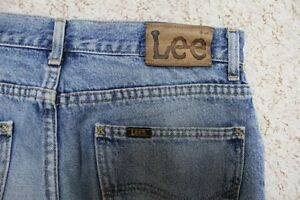 Blu Lee W34 Con J0972 Jeans difetti xwgY8nqt