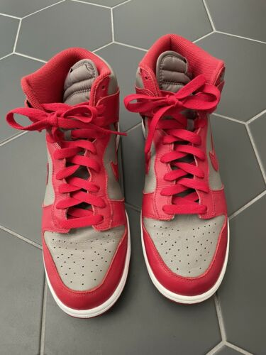 Nike Dunk High Retro QS UNLV 11.5