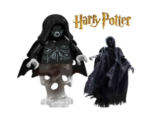 NEW HARRY POTTER DEMENTOR FITS LEGO MINIFIGURE USA SELLER