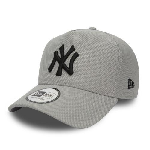 New Era MLB Diamond A-Frame New York Yankees Gorra Gris Osfa