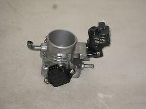 Details about 00 01-05 Kia Rio Throttle Body & Position Sensor Idle Air  Control Valve IACV TPS