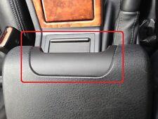 BMW NEW GENUINE E39 (96-03) 5 SERIES FRONT ARM REST HANDLE GRIP ODDMENTS 7141735