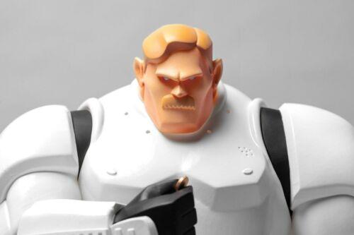 Fools Paradise Losing Game 100/% Authentic Lowfool Star Wars Stormtrooper