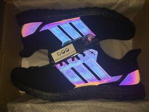 8415aca87 Mi Adidas Triple Black Ultra Boost Xeno-VERY RARE- Size UK13.5 ...