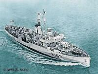 Revell-germany 1:144 Hmcs Snowberry Corvette Rmg5132-new