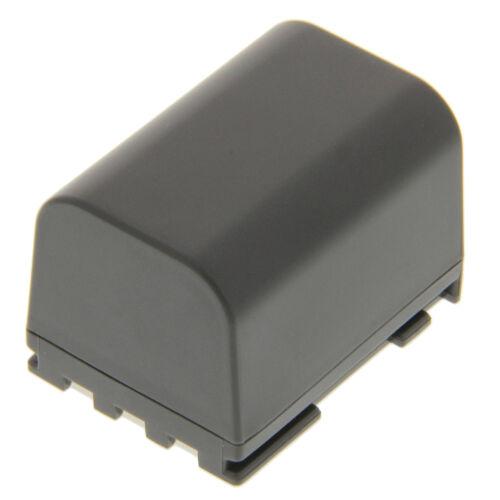 Batería para Canon mv850i mv880x mv890 bp-2l14 bp-2l12