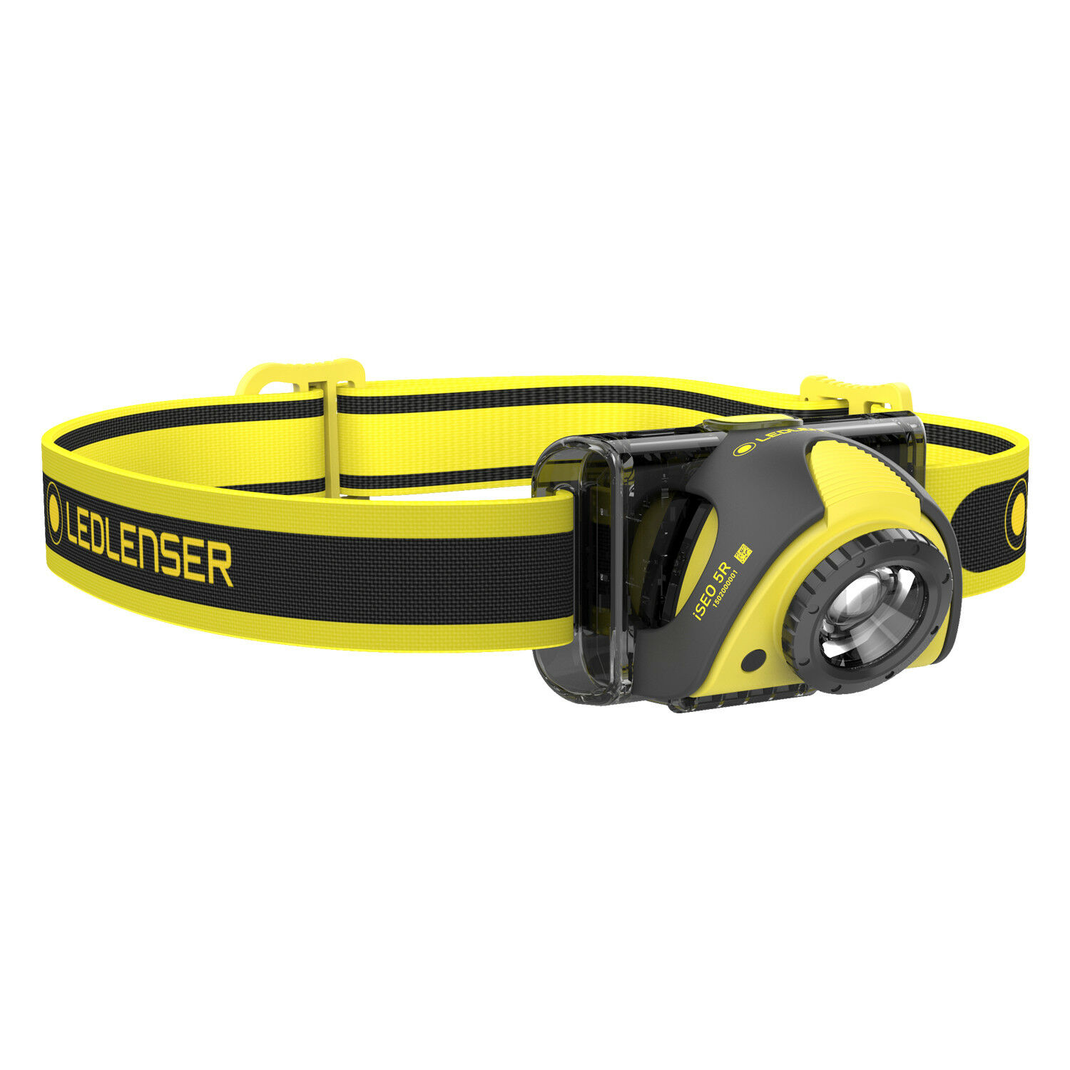LED  Lenser iSE05R Rechargeable Head Light Torch 180 Lumens  incredible discounts