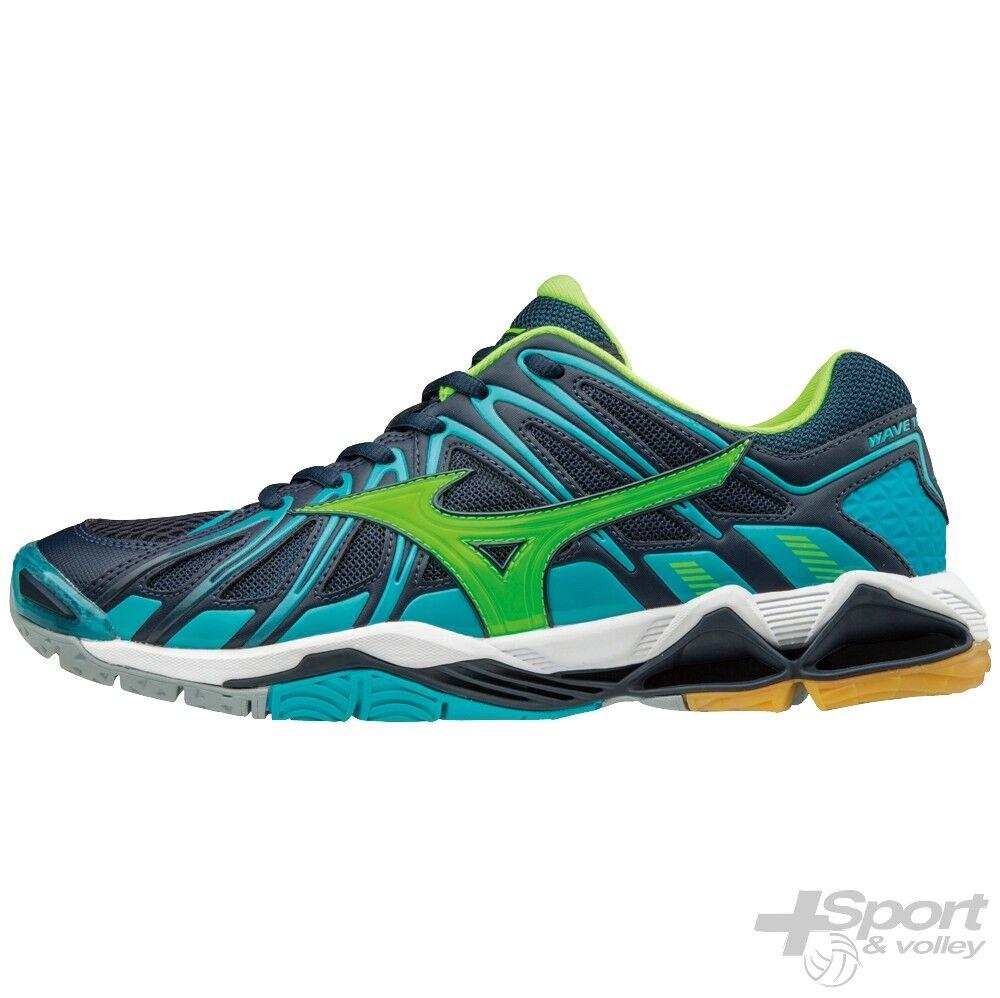 Zapatos Volley Mizuno Mizuno Mizuno Wave Tornado X2 Low Hombre V1ga181236 be4223