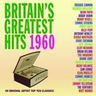 Britains Greatest Hits 1960 von Various Artists (2014)