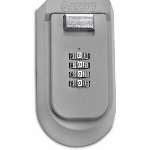 Best Digital Key Safe from The Burton Safes Keyguard Digital Key Safe NEW