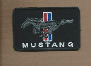 NEW 2 1//2 X 4 1//4 INCH MOBIL 1 RACING IRON ON PATCH FREE SHIPPING P1