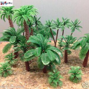 Serious-Play-Model-Palm-Trees-Railway-Warhammer-Scenery-wargaming-plastic-tree