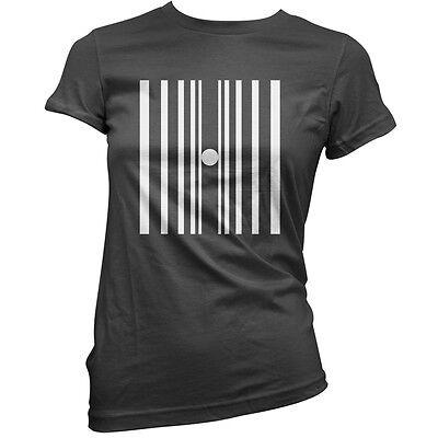 Doppler Effect - Womens / Ladies T-Shirt - Big Bang - Nerd - Geek - 11 Colours
