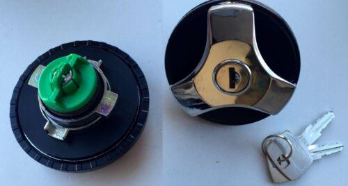 BMW X5 E53 series E65 2002-2006 Fuel filling tank CAP with keys lock