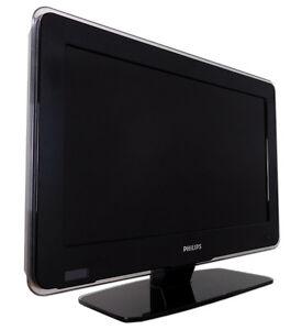 PHILIPS-66-cm-26-Zoll-Fernseher-LCD-FLAT-TV-HD-Ready-2x-Scart-3x-HDMI